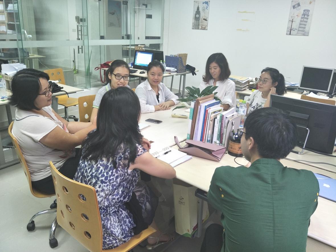 旅行社学生培养模式探讨